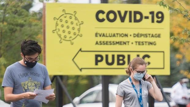 Coronavirus: What's happening in Canada and around the world | CBC News