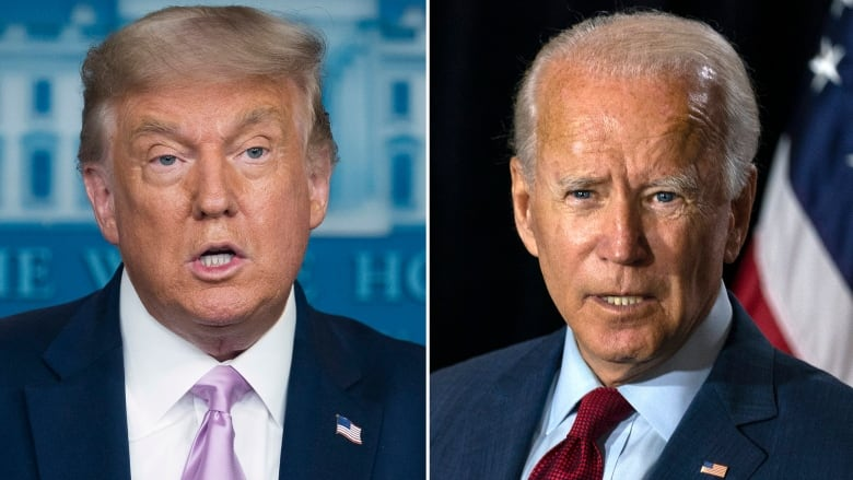 Joe Biden releases 2019 tax returns to troll Trump ahead of debate