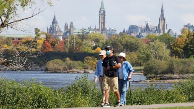 These are the key campaign promises for the city of Ottawa   CBC News