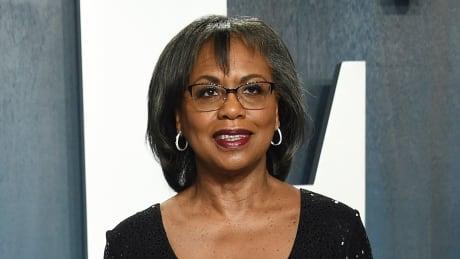 Anita Hill-Harassment Survey