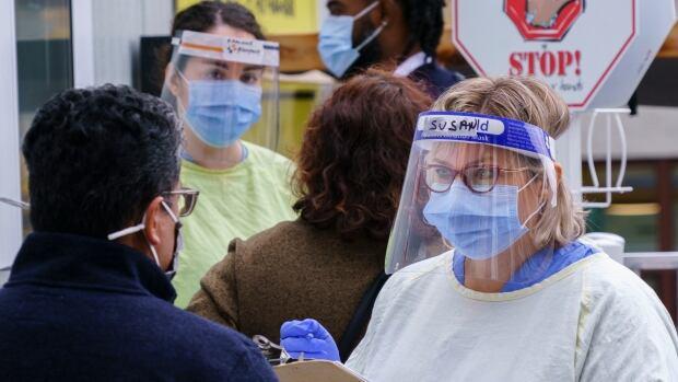 Coronavirus: What's happening in Canada and around the world on Wednesday | CBC News
