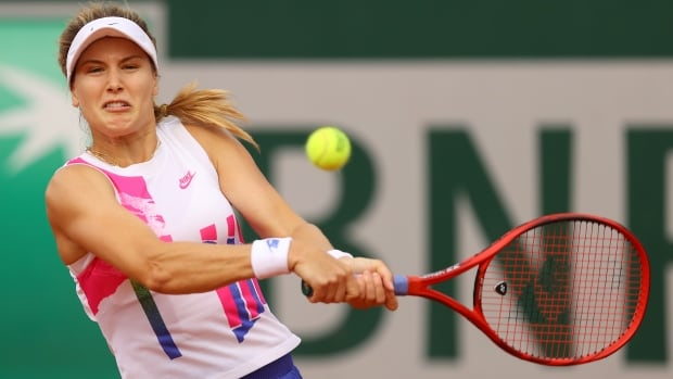 News Canada - Eugenie Bouchard books spot in 3rd round at French Open thumbnail