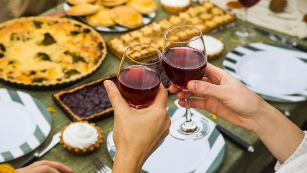 Thanksgiving and other gatherings: Your COVID-19 questions answered