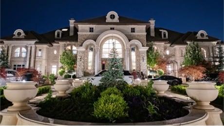 Markham mansion illegal casino
