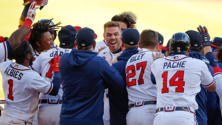 Major League Baseball  playoffs 2020: Wild Card matchups, how to watch today without cable