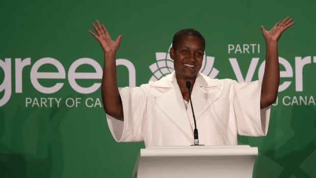 Green Party climate platform is both ambitious and unrealistic