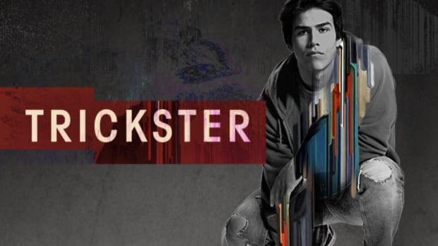 Trickster's 2nd season cancelled by CBC