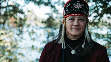 Chief Patricia Bernard