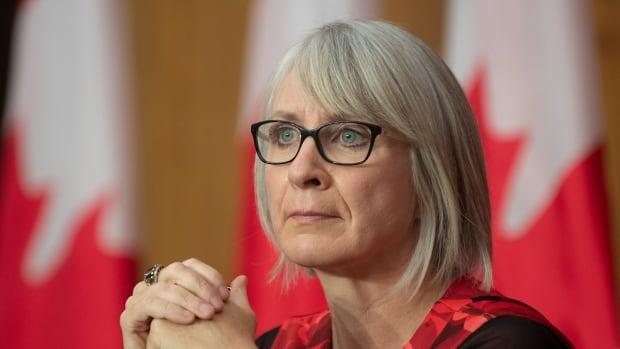Ottawa ready to help Sask. battle COVID-19 surge, federal health minister says