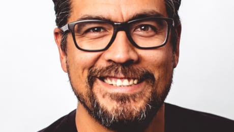David A. Robertson will judge 2020 CBC First Page student writing challenge