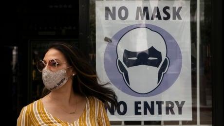 Virus Outbreak masks