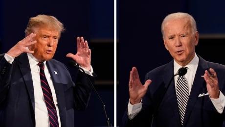 US Election Debate Global Reaction