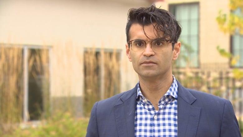 Patients launch lawsuit over pending closure of Alberta opioid treatment program