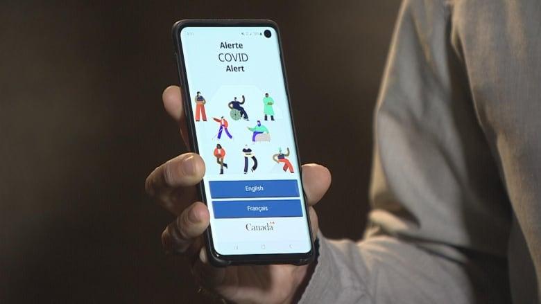 Covid Alert App Now Available In Nova Scotia Cbc News