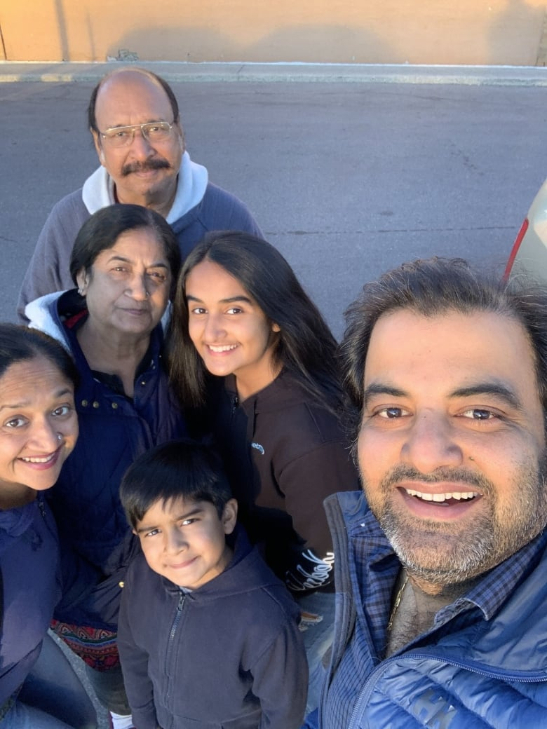 Family Can face nearly $100K health-care Invoice after permanent residency Postponed thumbnail