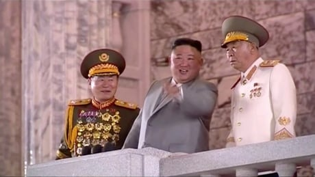 North Korea Party Anniversary