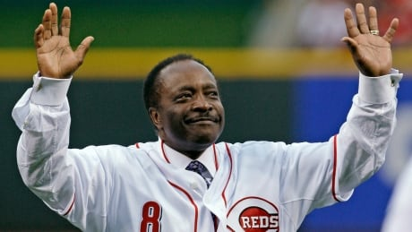 Obit Joe Morgan Baseball