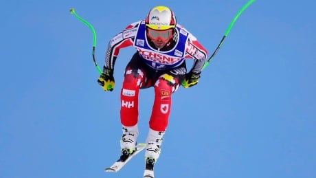 Manny Osborne-Paradis' storied skiing career comes to an end