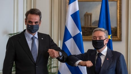 Greece Canada