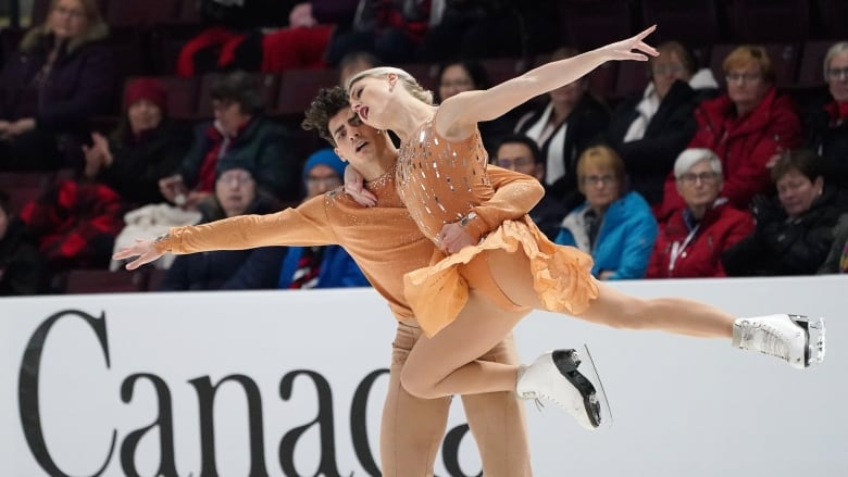Skate Canada International at Ottawa cancelled as COVID-19 Instances Grow thumbnail