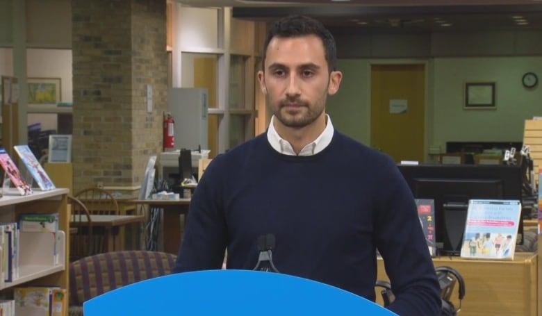 Ford government revokes seniority rule for Ontario teacher hiring thumbnail
