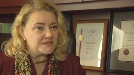 Dr. Heather Keizer