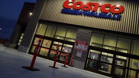 Costco opening in Ottawa