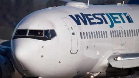 WestJet Encore Unions 20190503