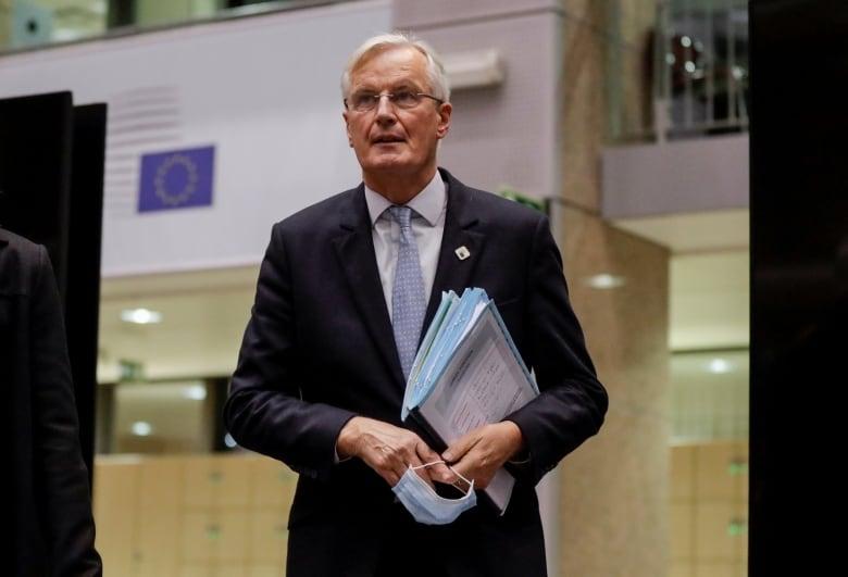 Boris Johnson set for make-or-break decision on Brexit talks