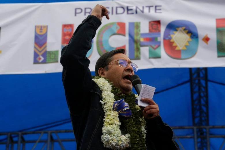 Morales Party Claims Victory in Bolivia's Presidential Vote