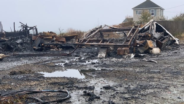 Federal NDP seeks emergency debate over mounting N.S. fishery dispute | CBC News
