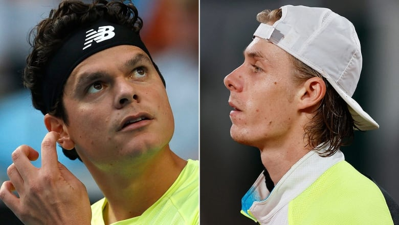 Raonic, Shapovalov Drop in St. Petersburg, spoiling Possibility of all-Canadian final thumbnail