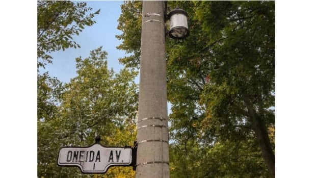 Toronto Island's 'romantic' but failing street lights to be replaced with modern LEDs   CBC News