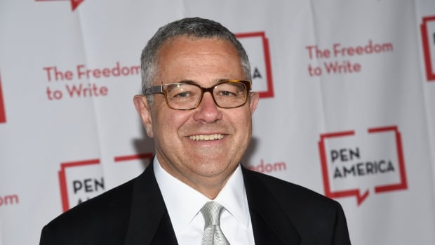 Toobin suspended by the New Yorker, steps away from CNN | CBC News