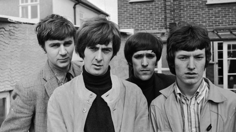 '60s British Rocker Spencer Davis Dead at 81