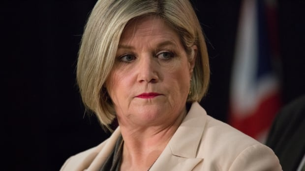 Horwath wants more detail about Hamilton's dose of the new 'hot spot' vaccine rollout