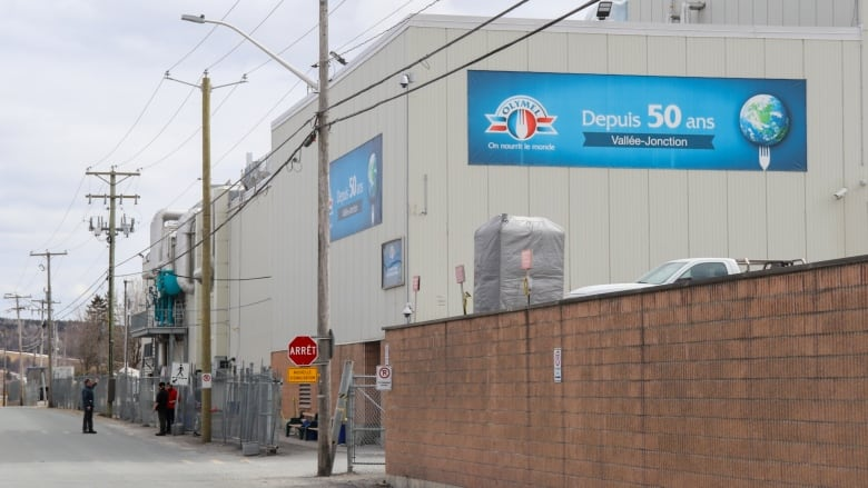 In Quebec, the battle against COVID-19 Changes to Offices thumbnail