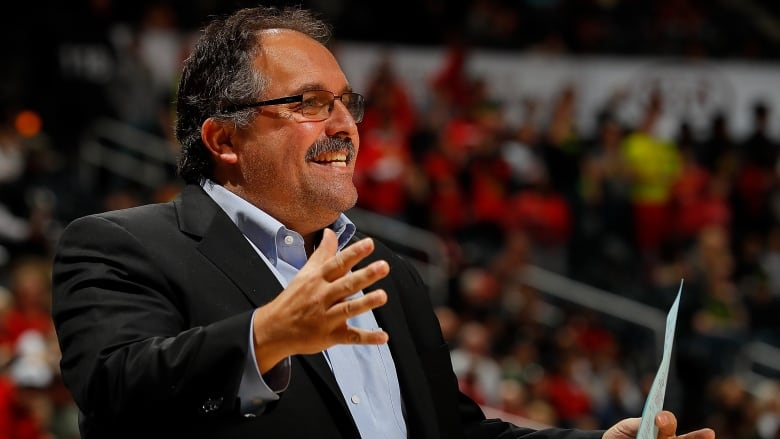 Stan Van Gundy Agrees To Become Head Coach Of Pelicans