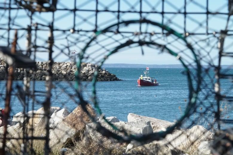 Sipekne'katik chief says Talks with Industrial fishers in Nova Scotia Will wait thumbnail