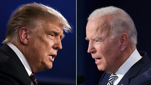 How to watch the final presidential debate between Donald Trump, Joe Biden