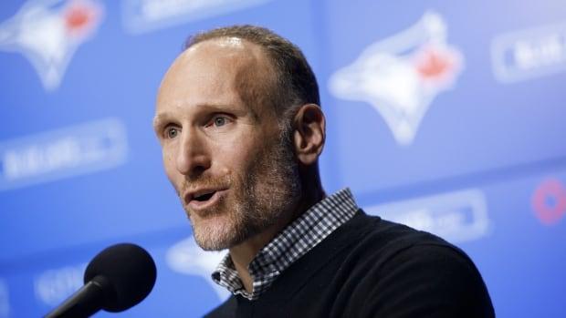 'I want to finish the job': Jays' Shapiro discusses contract, fluid MLB off-season