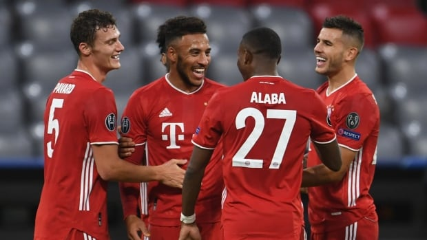 Bayern Munich, Real Madrid continue in opposite directions at Champions League