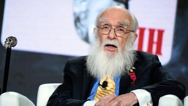 Canadian magician, skeptic The Amazing Randi dead at 92