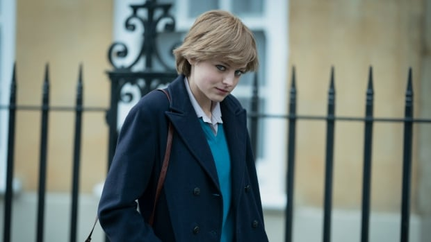 Why did Diana do what she did? Actor Emma Corrin looks for answers as she takes on iconic role in The Crown