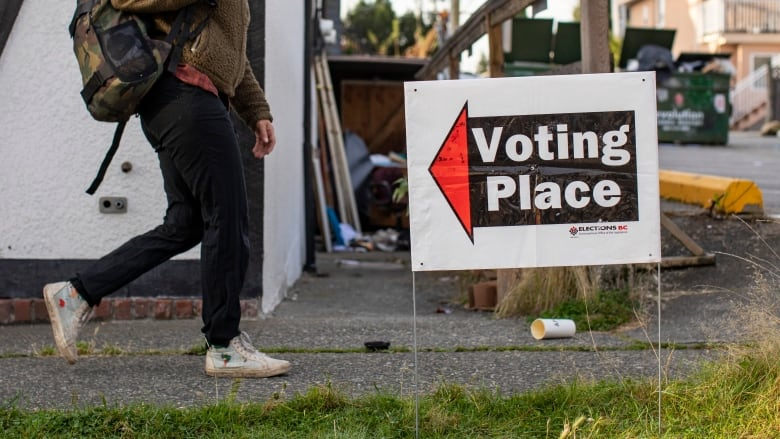 B.C. election: Mail-in votes will delay final results, officials warn