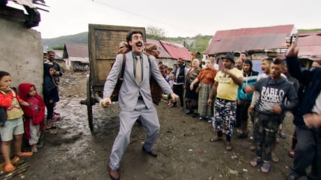 Borat's back, but does 'extreme comedy' really change minds or just push people away?