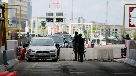 NIGERIA-PROTESTS/