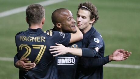 MLS Toronto FC Philadelphia Union Soccer