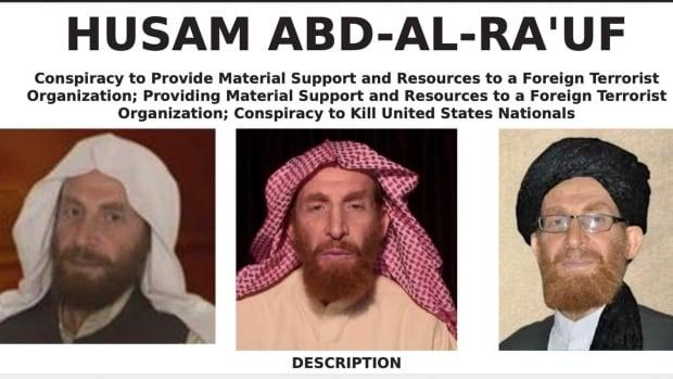 Afghanistan claims killing of al-Qaeda leader wanted by FBI