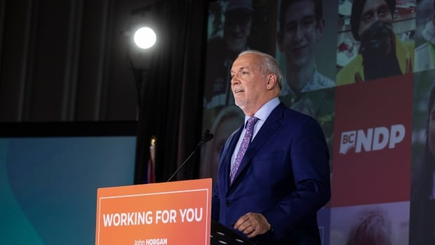 10 reasons why the B.C. NDP had its most successful election ever